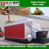 1ton to 20t Coal Biomass Fired Boiler, Palm Kernel Shells Fired Boiler