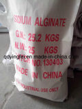Reactive Printing Auxiliary Sodium Alginate