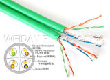 CAT6 UTP LAN Cable Duplex (WD1A-005)
