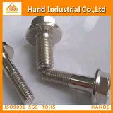 DIN6921 Stainless Steel Hex Flange Bolt