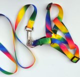 OEM Wholesale Colorful Cat Dog Leash for Promotional Gift