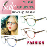 China Popular Eyeglasses Frames Latest Optical Frames Handmade Acetate Eyewear