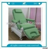 AG-Xd206b Ce&ISO Approved Use Linak Motor Electric Blood Donation Chair Price