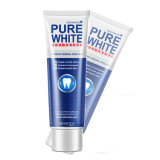 OEM Private Label 120g Cool Fresh Mint Teeth Whitening Toothpaste