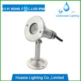 Stainless Steel LED Underwater Light Spot Lamp Outdoor Landscape Lighting