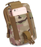 Military Waist Bag (SGS/BSCI/RoHS/ISO9001 Approved)