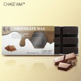 500g OEM Chocolate Hard Wax Non-Strip Wax for Arm Leg Back Hair Removal