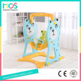 Three Little Bears Baby Swing Set for Commercial Sale (HBS17022C)