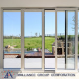Interior / Closet Aluminum Sliding Door/ Aluminium Door