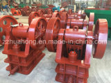 PE-150*250 Diesel Jaw Crusher Engine, Rock Jaw Crusher, Mini Jaw Crusher with Diesel Engine