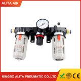 Pneumatic Regulator Valve Oil-Water Separator Air Pump Pressure Regulator Automatic Drainage Air Compressor Air Filter