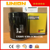 Construction Spare Part Oil Filter Good Price for Sale