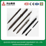 350mm Pneumatic Chisel Pick Drill Rod For G10