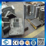 High Precision Metal Welding Part