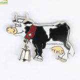 Wholesale Souvenir Gift Magnetic Logo Sticker Custom Fridge Magnet