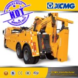 XCMG Factory 4X2 Integrated Boom Road Wrecker Tow Trucks