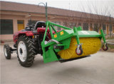 Sweeping Machine Tractor Mounted Road Cleaning Machine Cleaner Sweeper