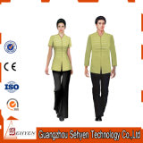 Wholesales High Quality Womens Hotel House Keeping Uniform