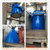 Best price and high power product fertilizers granulator
