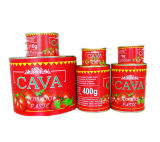 Tomato Paste Supplier in Tin