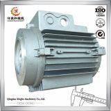 OEM China Die Casting Aluminium Die Cast Heavy Duty Truck Parts