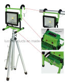 Durable 30W Construction Flood Light with Bridgelux Chip