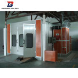 Automotive Paint Spray Booth Ce High Quality with Good Price