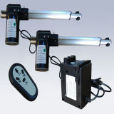 Electric Actuators Made in China
