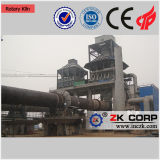 Lime Calcining Production Line