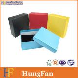 Colorful Box Cheap Paper Box Packaging Box Gift Box