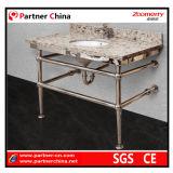 Stainless Steel Sink Vanity Base (10-104)