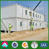 Sudan Wokers Living Container Home with Office Building (XGZ-PCH 005)