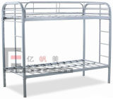 Heavy Duty Metal Bunk Beds Frame for Military and Hostel