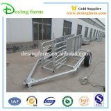 Cattle Panel Yard Trailer System for Sale