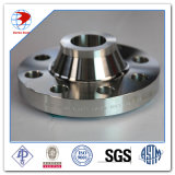 ASTM A105 Socket Welding RF 150# Pipe Flange B16.5