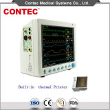 Hospital Equipment Bedside Etco2 Patient Monitor
