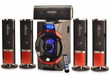 Factotry Sale Good Quality 5.1 Home Theare Speaker with Bluetooth (HLY9021)