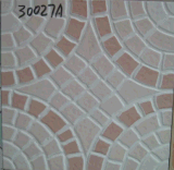 Non-Slip Finish Floor Tile