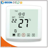 16A Touch Screen Room Thermostat for Heating System (TST80-EP)