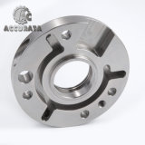 Eco-Friendly Custom Aluminum Mechanical Part, CNC Machining, CNC Turning