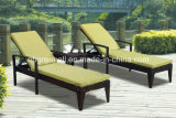 Outdoor Rattan Lounge Suite