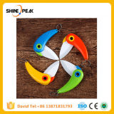 Creative Ceramic Knife Kitchen Tool for Parrots Folding Knife