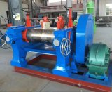 Two Roll Open Mill of Rubber Mixing Machine