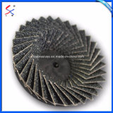 2018 Abrasive Cup Flap Disc Type Polishing Wheels for Grinding