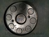 Rear Wheel Cover Auto Part