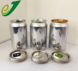 Custom Color Printing Empty Aluminum Beer Can 330ml
