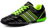 New Design Football Boots Turf Soccer Futsal Shoes (151)