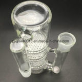Good Price with High Quality Glass Smoking Accessories for Tobacco Water Pipes