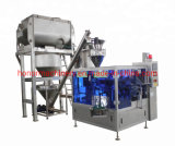 Automatic Premade Bag Rotary Packing/Packaging Machine for Powder