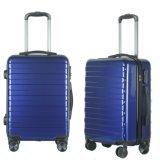 China Wholesale Luggage Factory Aluminum Trolley Travel Luggage Bag